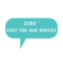 ZERO__ COST FOR OUR SERVICE.png