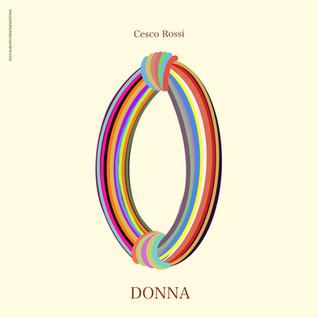 Cesco Rossi - Donna
