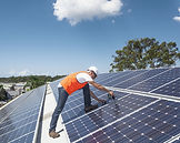 Onsite CRM for Solar Companies