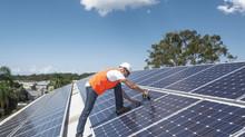 Sustentabilidade e energia fotovoltaica por estabelecimentos hospitalares: