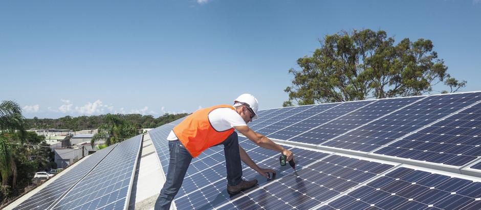 Mythen - Photovoltaik