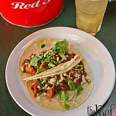 Jerk Tacos