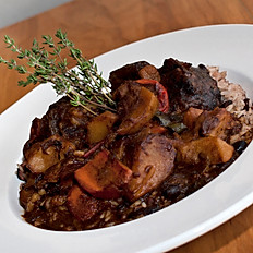 $25 Calypso Oxtail