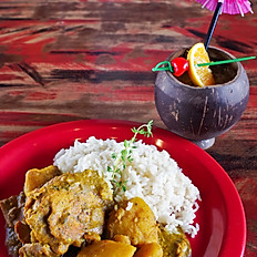 West Indian Curries