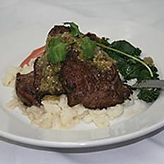 Dominica Beef