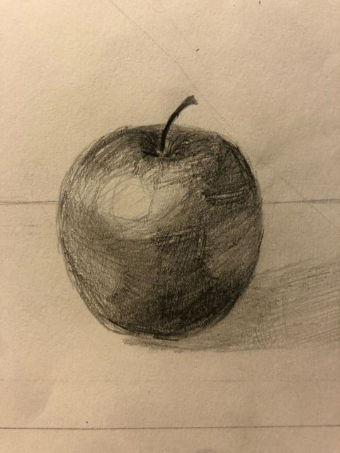 Winter Term - Anyone Can Draw