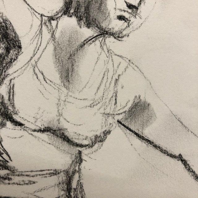 Winter Term - Portraits & the Figure