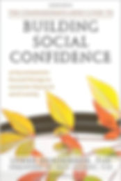 Shyness social anxiety compassion book.j