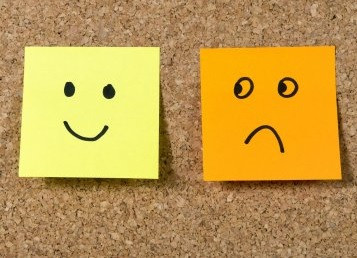 Embracing Negative Emotions Rather than Striving for Happiness
