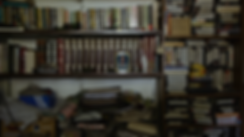 FILM FRAME - THE LIBRARY OF MY HOUSE WHE