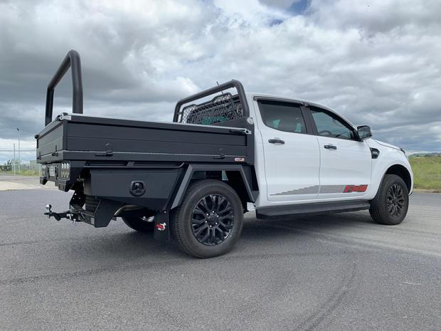 Ranger 5
