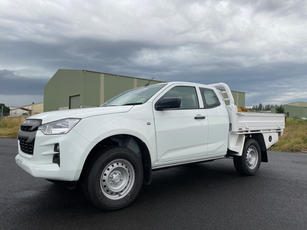 D-Max (New Gen) 2 - Bronco Built