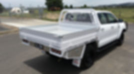 quality too boxes, steel ute trays, Bronco built NSW, SA , QLD, VIC best ute trays