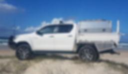 Bronco Ute Trays V3 Highlight Photos