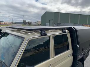Cruiser Canopy 1