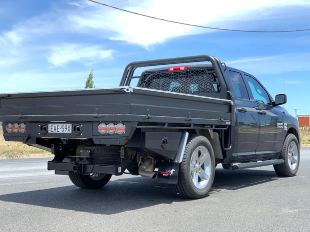 Ram 1500 1
