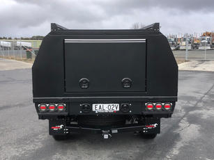 Hilux Canopy 6