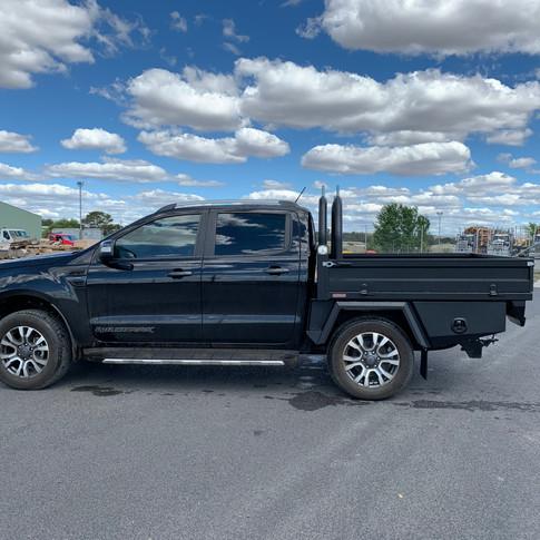 V4 Ford Ranger
