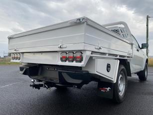 D-Max (New Gen) 2 - Bronco Built