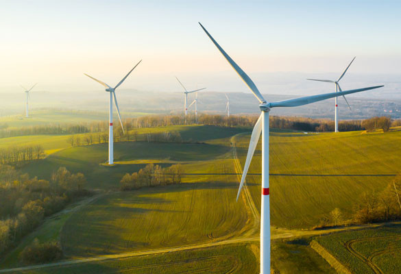Germany commits €100 mn investment for renewable energy in Africa