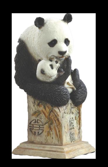 Panda Mother