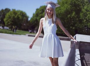 Whitney - Senior