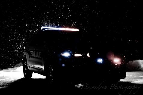 McCordsville Police