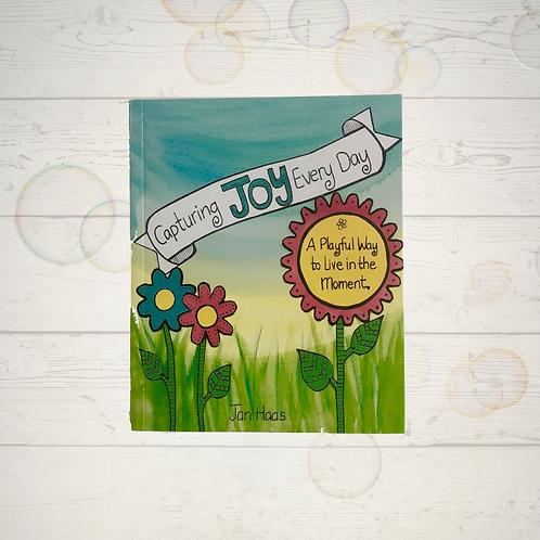 Capturing Joy Journal