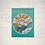 Thumbnail: Meditative Mandalas Coloring Book