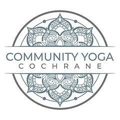 Yoga Cochrane - Community Yoga Cochrane, Alberta