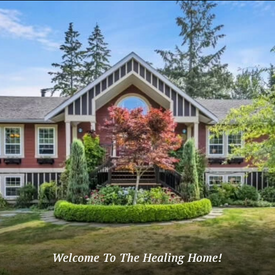 The Healing Home Front