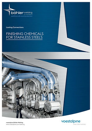 Finishing+Chemicals+For+Stainless+Steels
