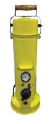 Portable Electrode Quiver Monitor Adjust