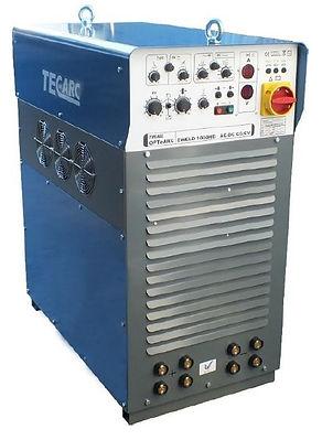 TECARC EWELD 800 + 1000 CC CV DC + AC DC