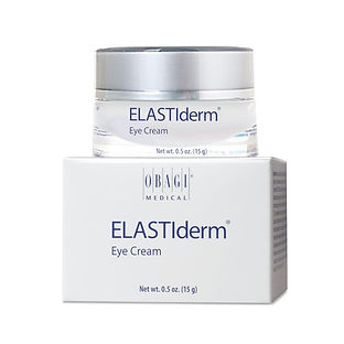 Obagi ELASTIderm Eye Cream is available from Allure Aesthetics Ltd skin care clinic in Abergavenny, South Wales