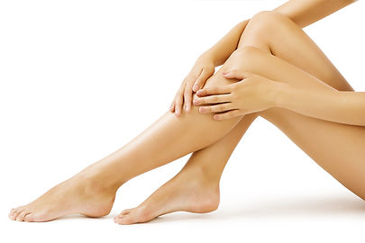 Sclerotherapy is available at Allure Aesthetics Ltd skin care clinic in Abergavenny, South Wales