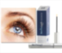 Revitalash Advanced Eyelash Conditioner, available from Allure Aesthetics Ltd skin care clinic in Abergavenny, South Wales