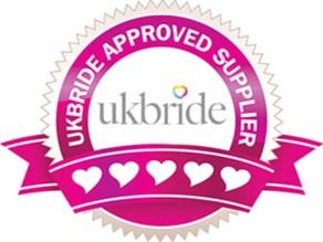 Official UKbride Approved Wedding Supplier