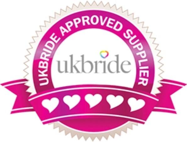 UKbride Approved Supplier logo