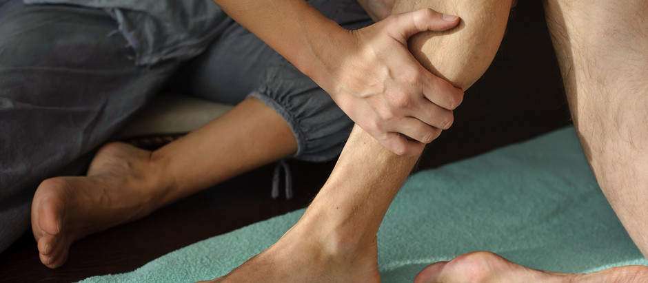 Nuad Thai Massage: Introduction, Benefits, and Cautions