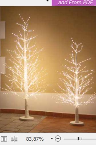 ALBERO 700 LED