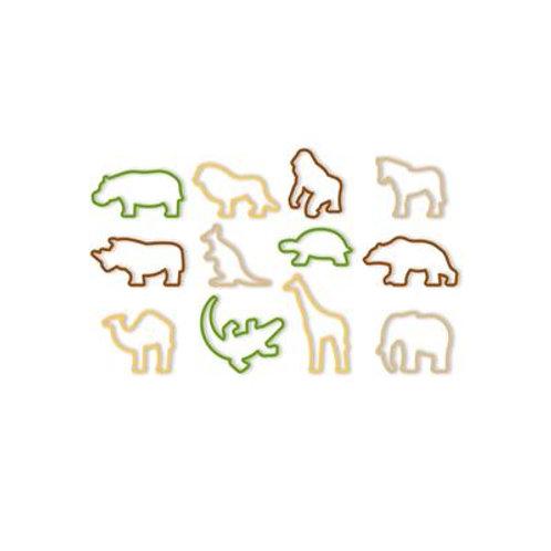 SET TAGLIABISCOTTI ANIMALI