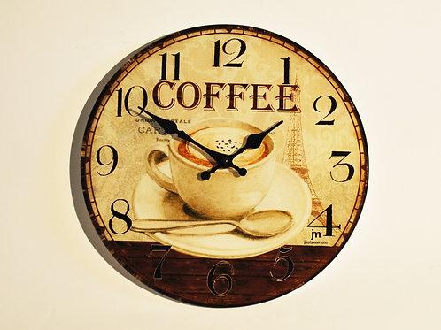 OROLOGIO COFFEE