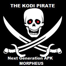 Morpheus TV APK (NO ADS)