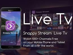 Snappy Streamz Apk, better than Swift streams?
