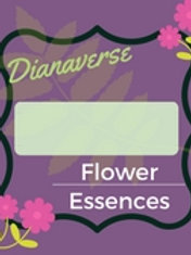 Flower Essences 1/2 oz.