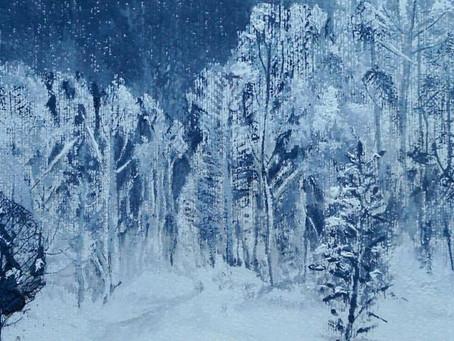 Artweek Winter Exhibition