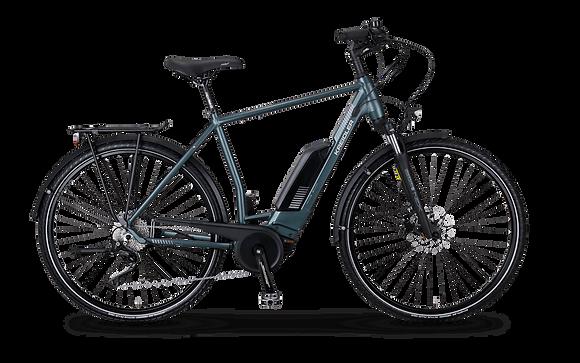 Vitality Eco 6 Sport Bosch CX 500Wh Kiox XT 10G