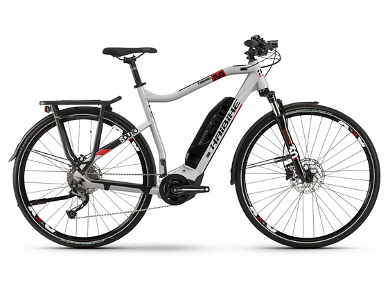 Haibike SDURO Trekking 2.0 2020 Yamaha PW-ST 500Wh