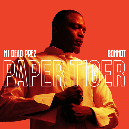 "M1 & Bonnot / ""Paper tiger"""